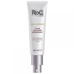 Roc - Roc Aa Procorrect Antirughe Fluida 40 Ml - 970209449