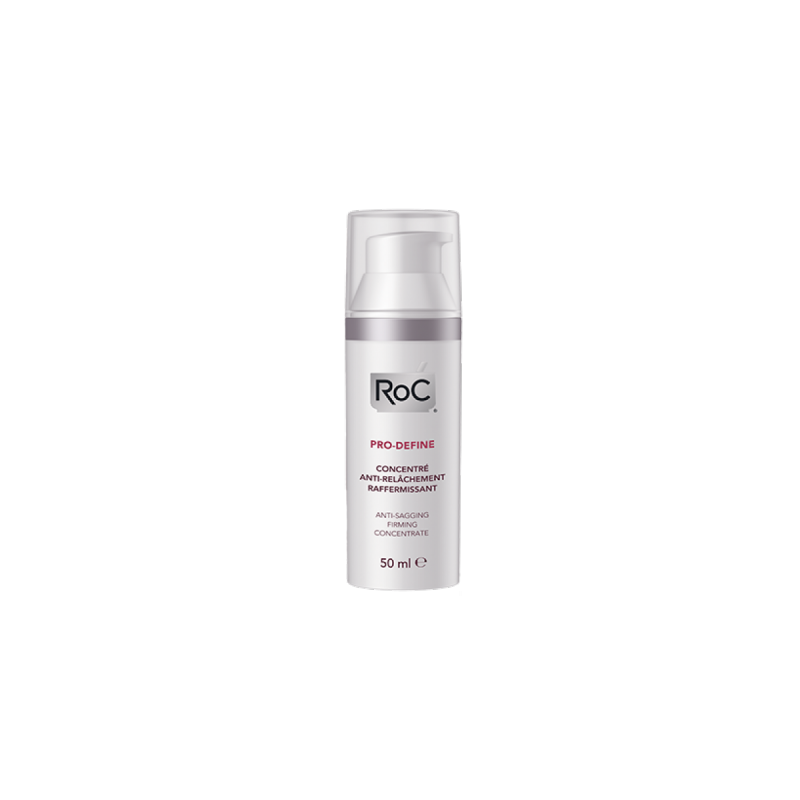 Roc - Roc Aa Prodefine Antirilassamento Concentrata 50 Ml - 970209502