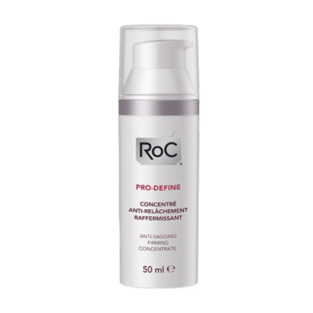 Roc Aa Prodefine Antirilassamento Concentrata 50 Ml