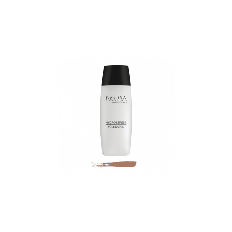 Nouba Hydrostress Foundation 5 Fondotinta