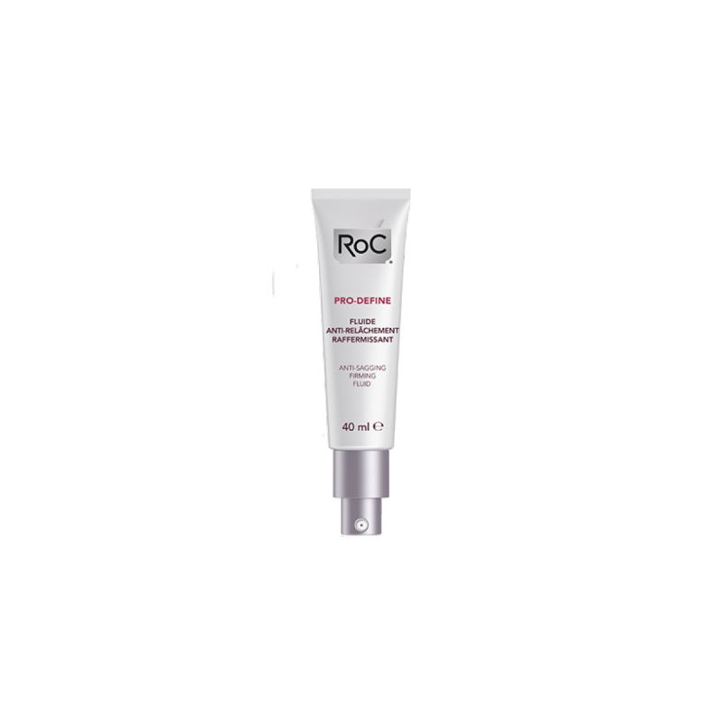 Roc Aa Prodefine Antirilassamento Fluida 40 Ml