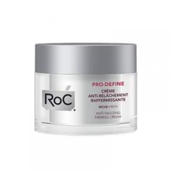 Roc - Roc Aa Prodefine Antirilassamento Ricca 50 Ml - 970209490