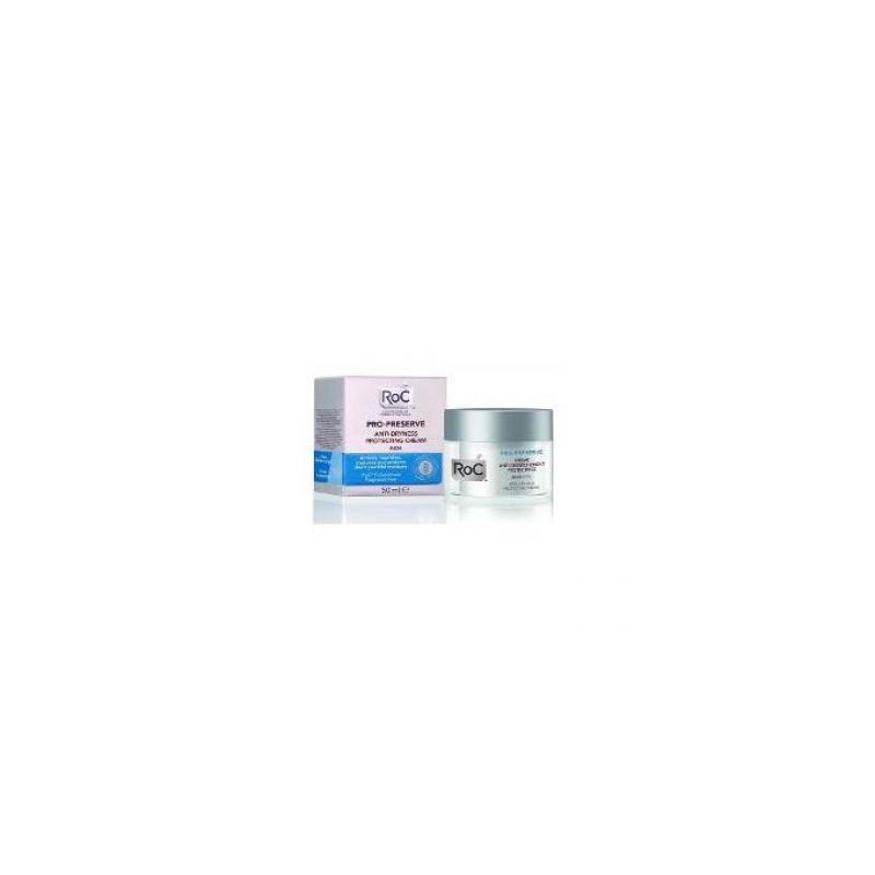 Roc - Roc Aa Propreserve Anti Secchezza Protezione Ricca 50 Ml - 970209413
