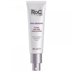 Roc - Roc Aa Prorenove Uniformante Fluida 40 Ml - 970209425