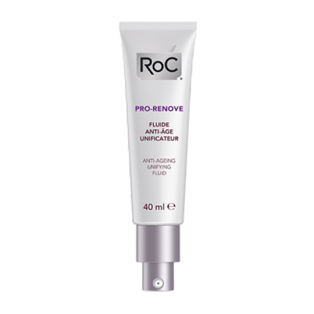 Roc Aa Prorenove Uniformante Fluida 40 Ml