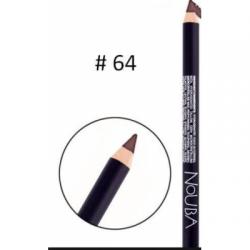 Nouba - Nouba Lip-eye Pencil 64 Matita Per Labbra E Occhi - 923125241