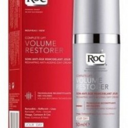 Roc - Roc Anti Eta' Volume Restorer Giorno 50 Ml - 922764422