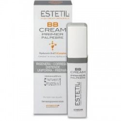 Estetil - Estetil BB cream Primer Palpebre 6,5 Ml - 932462625