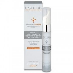 Estetil - Estetil Crema Trattamento Contorno Occhi Antirughe 15 Ml - 931097188
