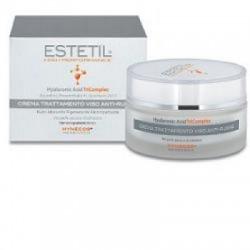 Estetil - Estetil Crema Trattamento Viso Antirughe 50 Ml - 931097176