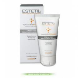 Estetil - Estetil Crema Viso Sebo-normalizzante Pelli Miste e Grasse 40 Ml - 932462563