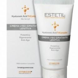Estetil - Estetil Crema Viso Idratante Lenitiva 40 Ml - 932462575
