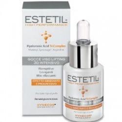 Estetil - Estetil Gocce Viso Lifting 3d Intensivo 15 Ml - 932462599