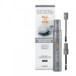 Estetil - Estetil Mascara All In One 7 Ml - 930171323
