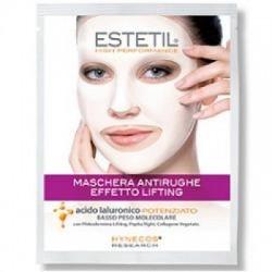 Estetil - Estetil Maschera Antirughe 17 Ml - 930889023