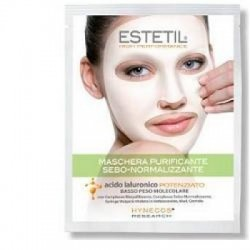 Estetil - Estetil Maschera Purificante 17 Ml - 930889047