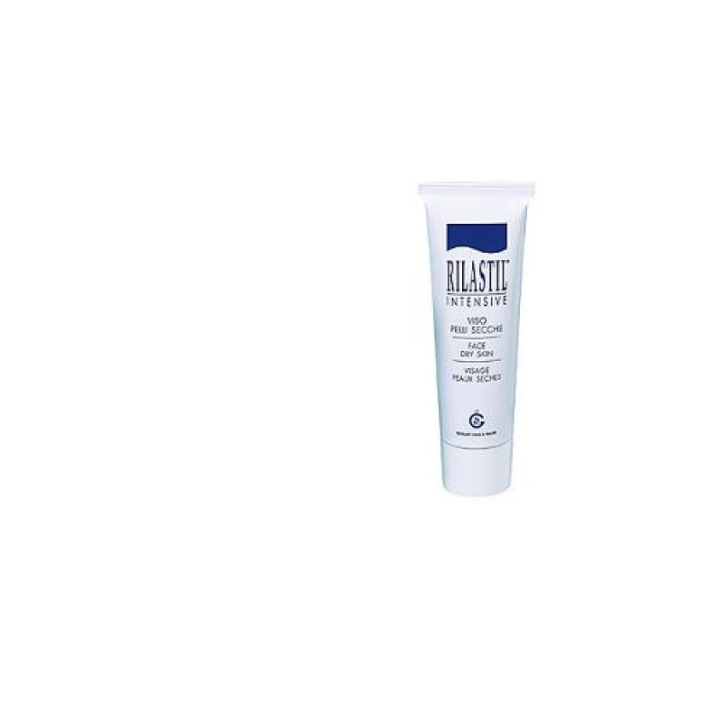 Rilastil - Rilastil Intensive Pelle Secca Crema 50ml - 909137426