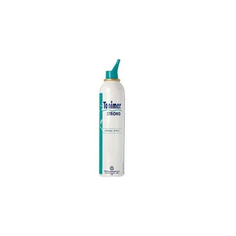 Lavaggio Nasale Tonimer Lab Con Getto Strong 200ml