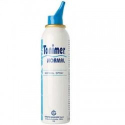 Tonimer - Lavaggio Nasale Tonimer Lab A Getto Normale 125 Ml - 902262409