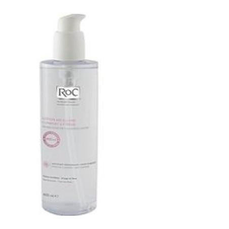 Roc Soluzione Micellare Extra Comfort Detergente Struccante 400 Ml