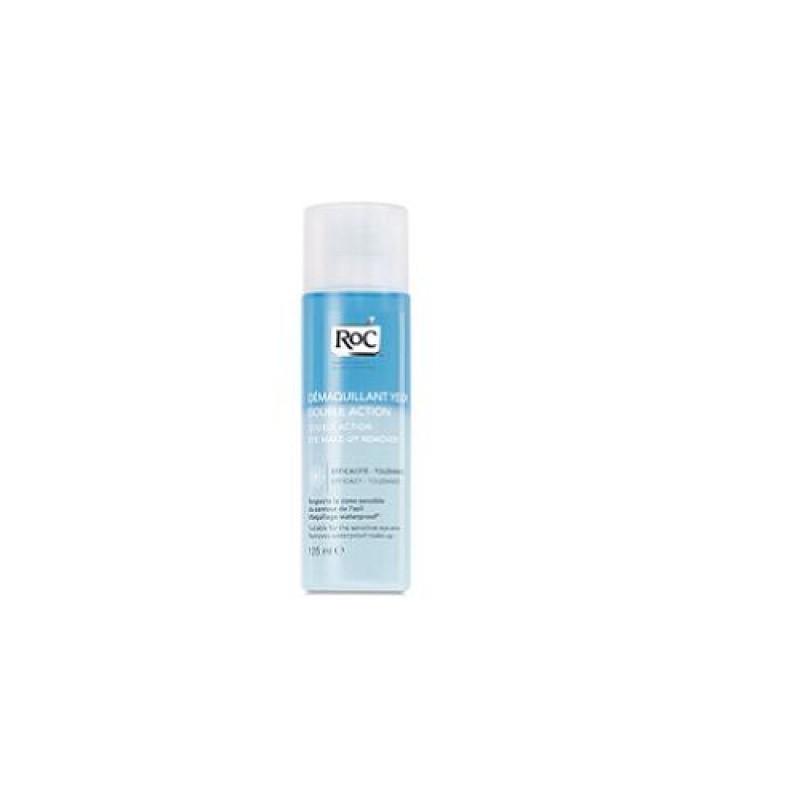Roc - Roc Detergente Struccante Occhi Bifasico 125 Ml - 920345307