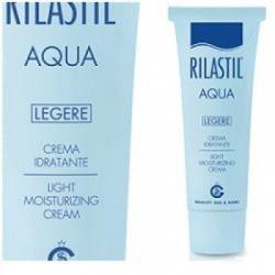 Rilastil - Rilastil Aqua Legere Crema 50ml - 912274711