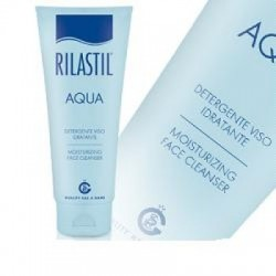 Rilastil - Rilastil Aqua Detergente Viso 200ml - 912274735