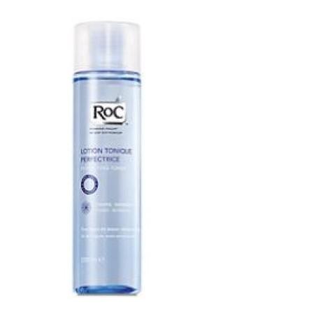 Roc Tonico Detergente Struccante Perfezionatore 200 Ml