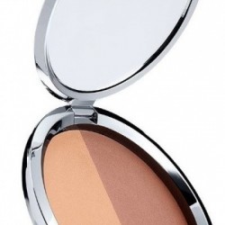 Rilastil - Rilastil Make Up Duo Bronzing Powder - 912322866