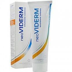 ISTITUTO GANASSINI SPA - Neoviderm Emulsione Cutanea Tubo 100 Ml - 939588556