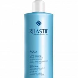 Rilastil - Rilastil Aqua Latte Corpo 400ml - 938806623