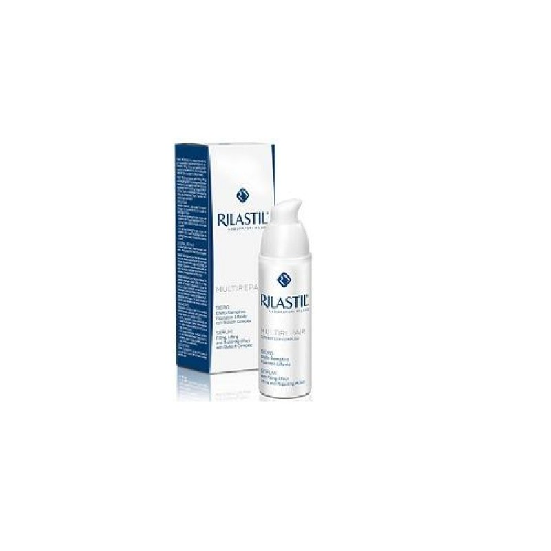 Rilastil Multirepair siero riparatore liftante 30ml