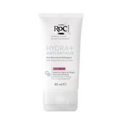Roc Hydra+ antifatigue ricca 40Ml
