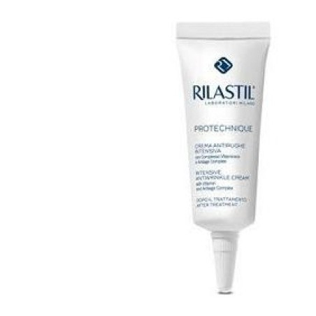 Rilastil Protechnique Crema antirughe intensiva 30 ml