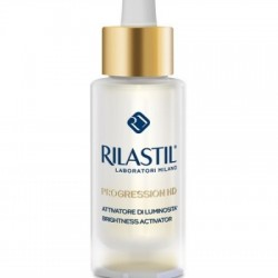 Rilastil - Rilastil Progression Hd Siero Luminoso 30 Ml - 931150736