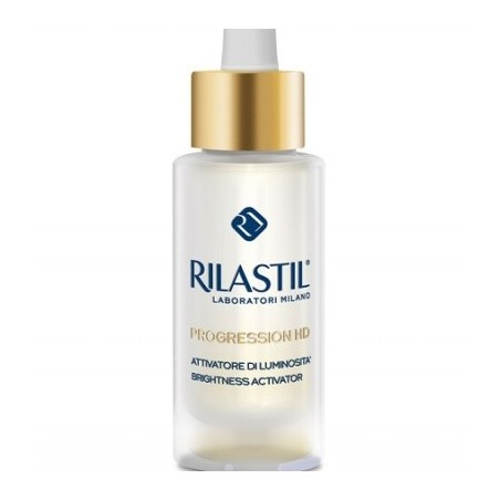 Rilastil Progression Hd Siero Luminoso 30 Ml