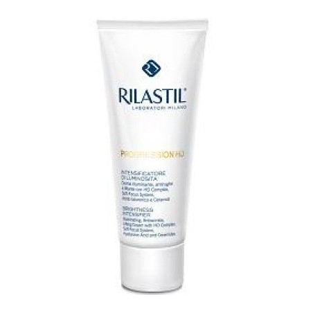Rilastil Progression Hd crema luminosa