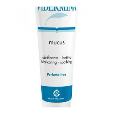 Vidermina Mucus 30 ml