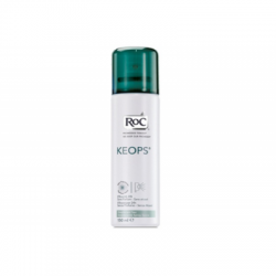 Roc - Roc Keops Deodorante Spray Fresco 100 Ml - 927047542