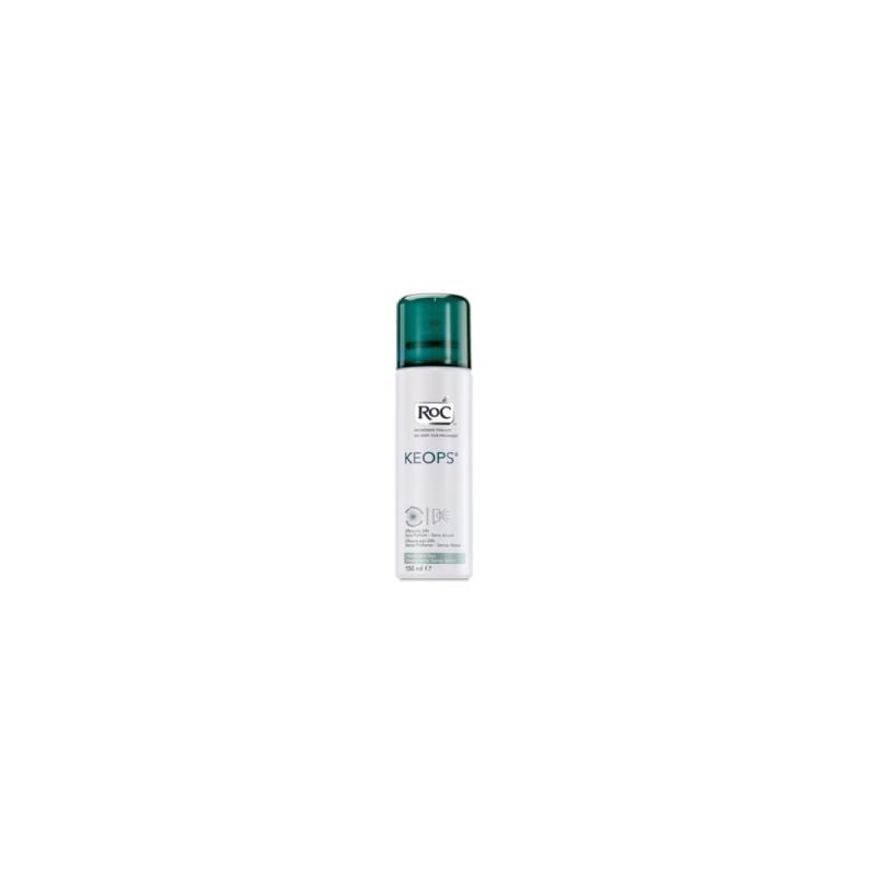 Roc - Roc Keops Deodorante Spray Fresco 100 Ml - 927047542