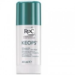 Roc - Roc Keops Deodorante Stick 40 Ml - 901853275