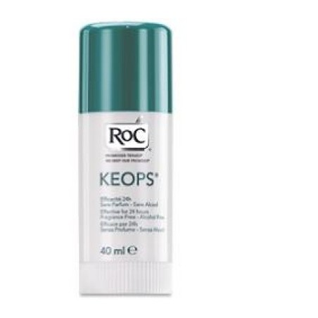 Roc Keops Deodorante Stick 40 Ml