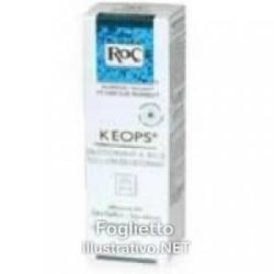 Roc - Roc Keops Deodorante Xtreme 50ml - 912039690