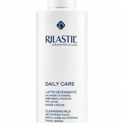Rilastil - Rilastil Daily Care Latte Detergente 250 Ml - 933533820