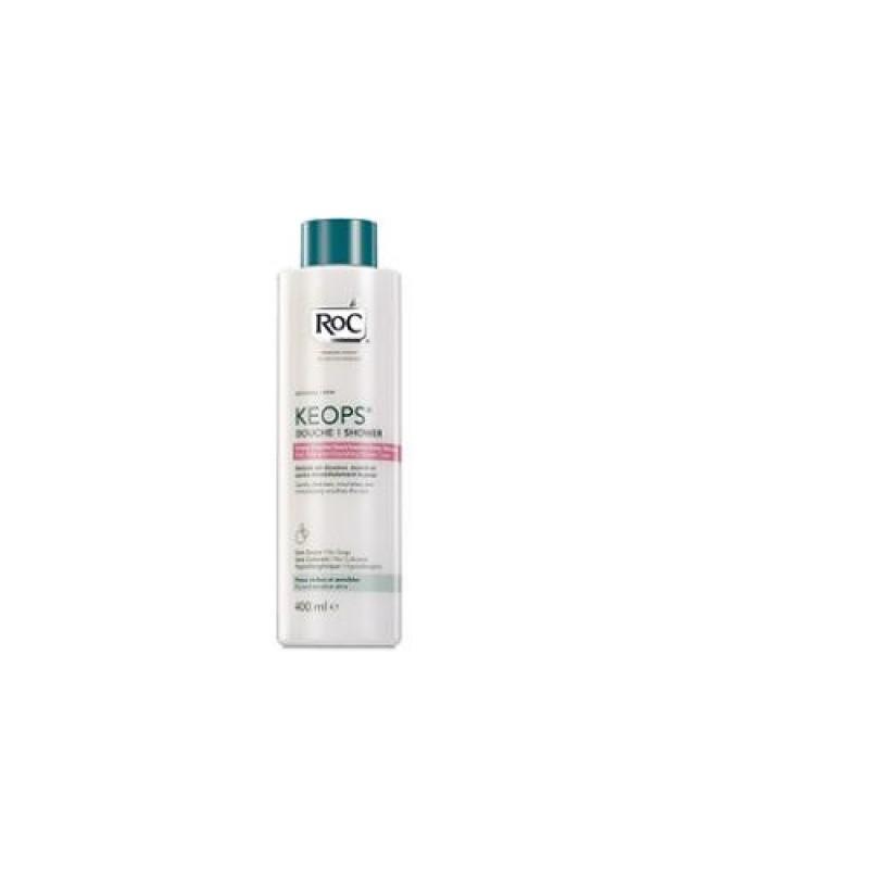Roc - Roc Keops Doccia Crema Nutriente 400 Ml - 930663962
