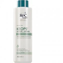 Roc - Roc Keops Doccia Gel Idratante 400 Ml - 930663986