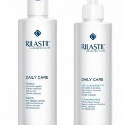 Rilastil - Rilastil Daily Care Latte+tonico 250 Ml - 934423664