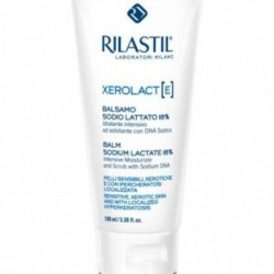 Rilastil - Rilastil Xerolact[E] Balsamo 18% 100 Ml - 934638192