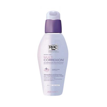 Roc Multi correxion Detergente viso struccante 200 ml