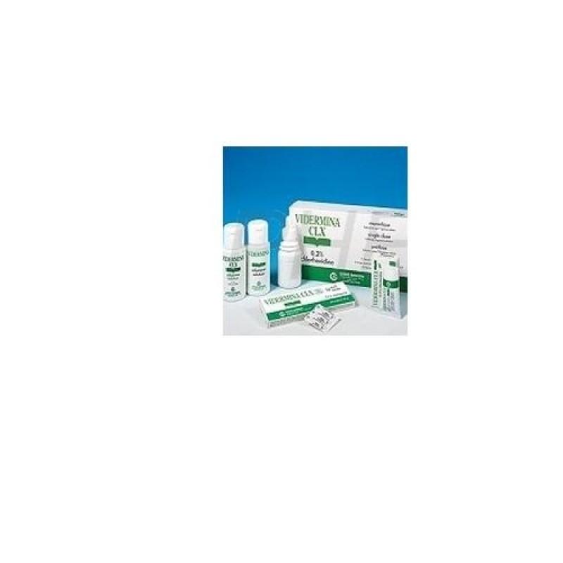 Vidermina - Vidermina Clx Monodose 5 Flaconi 140 ml - 901858961